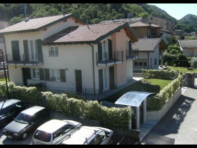 Bed and Breakfast Casadeflumeri