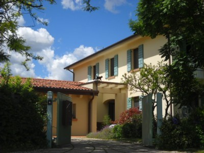 Bed and Breakfast La Casa del Giardiniere