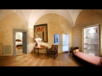 Bed and Breakfast Arco di Prato Services