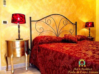Bed and Breakfast Perla di Corso Savoia