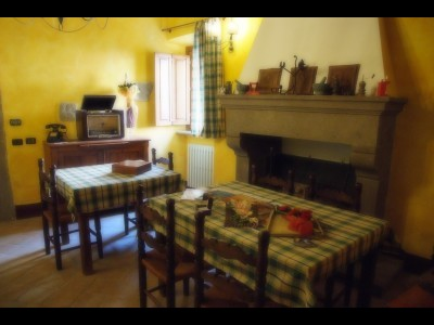 Bed and Breakfast Il Palazzetto B&B