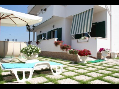 Bed and Breakfast Villaevelina