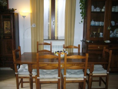 Bed and Breakfast Il Boschetto