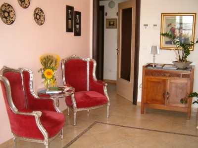 Bed and Breakfast Basilico