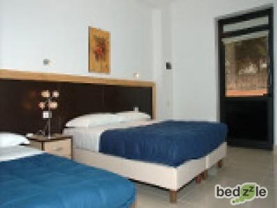 Hotel Economici Roma Tiburtina