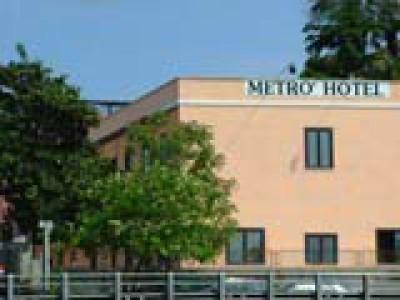 Hotel Hotel Metro Roma