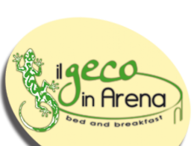 Bed and Breakfast il Geco in Arena