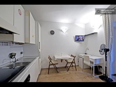 Apartamento Castaldi