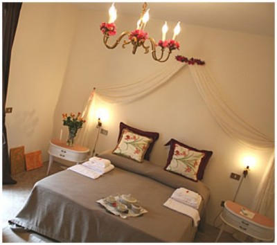 Bed and Breakfast Aroma di Mantova