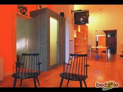 bed and breakfast torino bed and breakfast chiara. Black Bedroom Furniture Sets. Home Design Ideas