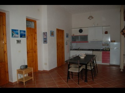 Holiday home LeChianche