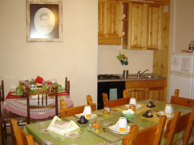 Bed and Breakfast B&B Villa Lucia