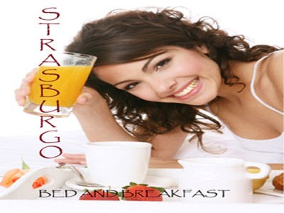 Bed and Breakfast Strasburgo  B&B