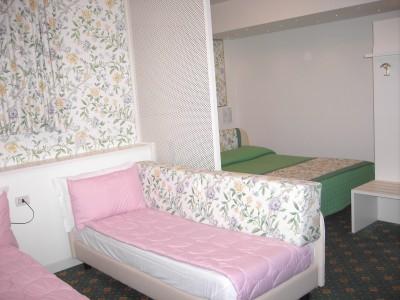 Affitta camere Villa Lilla
