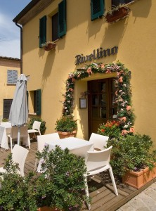 Bed and Breakfast Rivellino
