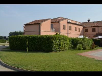 Wohnung Il Casale