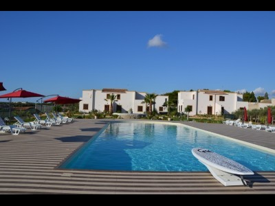 Residence Case vacanze Torre Lupa