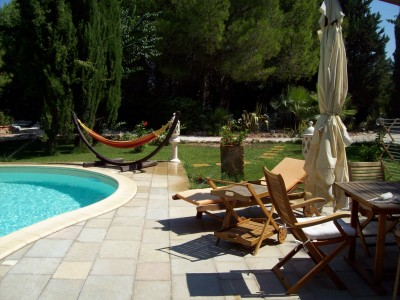 Bed and Breakfast Casina San Martino