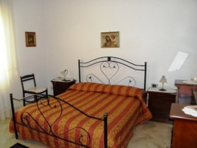 Bed and Breakfast Santa Teresa