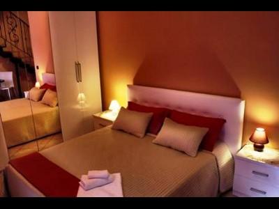 Bed and Breakfast Federico II