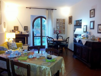 Bed and Breakfast Al giardino di alice