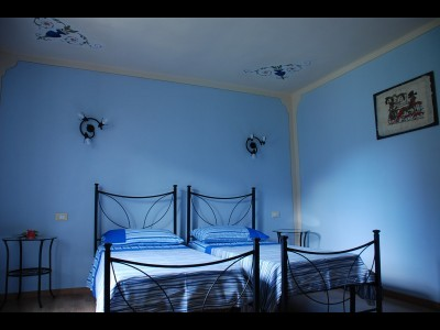 Bed and Breakfast Porto Vecchio