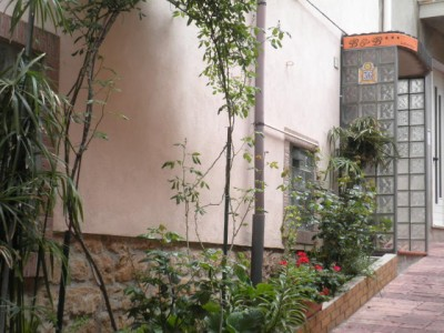 "Bed and Breakfast ""Da Alfredo e Filippa"""