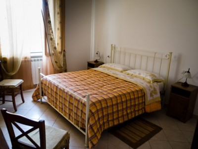 Bed and Breakfast Terra dei Santi