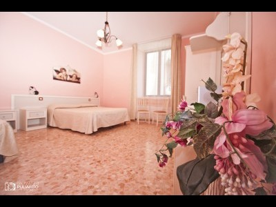 Bed and Breakfast San Sebastiano Holidays