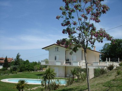 Bed and Breakfast B&B Villa Casula