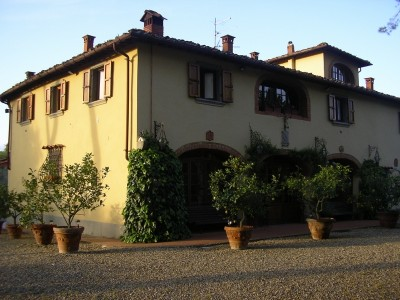 Bed and Breakfast B&B Villa Francesca
