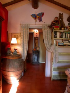 Room rental crisalidemare