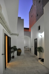 Bed and Breakfast B&B Il Cortile