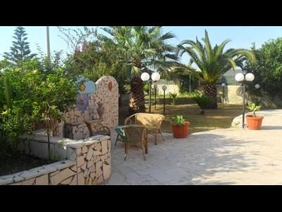 Domy wakacyjne Elegante Villa Angela