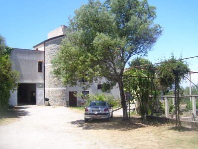 Bed and Breakfast B&B La Vigna