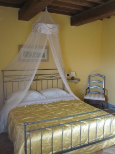 Bed and Breakfast Casale al Controni