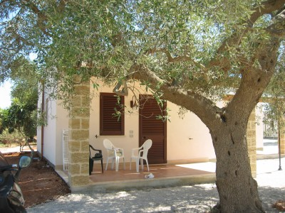 Residence Gli Ulivi residence
