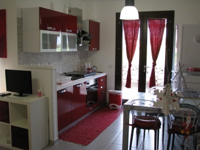 Holiday home Casa vacanze Lido Burrone