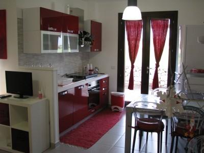 Domy wakacyjne Casa vacanze Lido Burrone