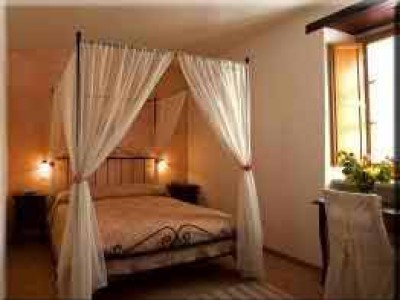 Hotel Country resort Santa Croce