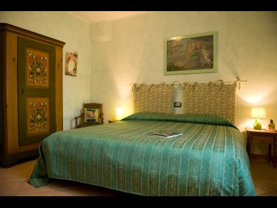 Bed and Breakfast Il Grappolo Valtellina