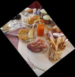 Bed and Breakfast Profumo Di Lillà