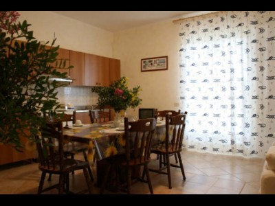 Bed and Breakfast Profilo di Circe B&B