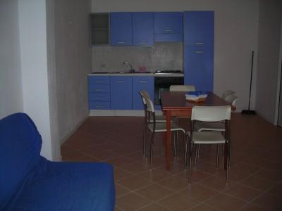 Wohnung Vesuvio