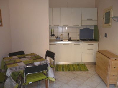 Apartament La finestra sul cortile