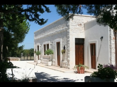 Bed and Breakfast Masseria Besarina B&B