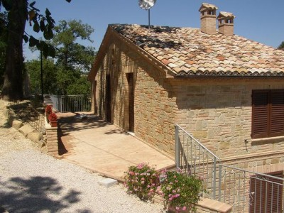 Domy wakacyjne Agriturismo Pascucci Casa Vacanza