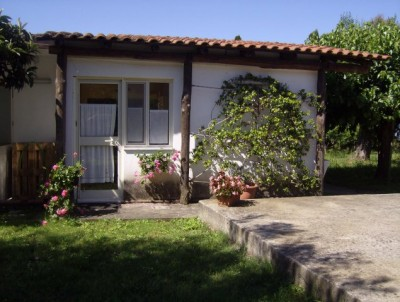 Holiday home Sapori del Golfo