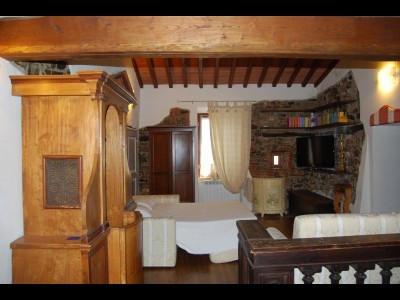 Holiday home Boccatorta
