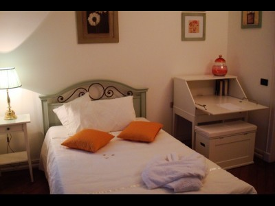 Bed and Breakfast Torretta delle Colombine B&B